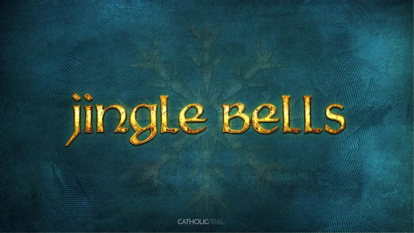 13 Thrilling Christmas Carols - HD Christmas Wallpapers - Carol Jingle Bells