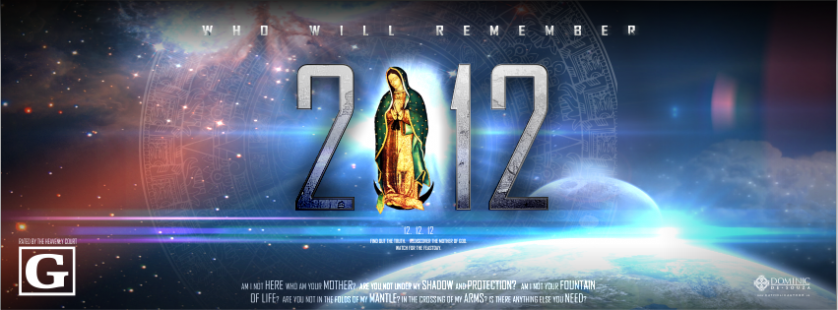 2012 Our Lady of Guadalupe: Who Will Remember?