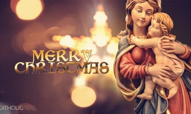 27 Christmas Season Celebration Photographs – HD Christmas Wallpapers