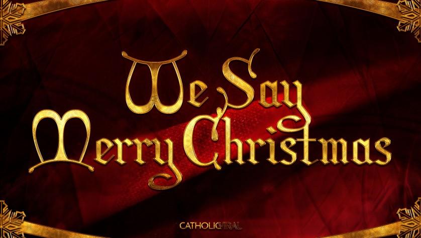 29 Epic Seasonal Titles - HD Christmas Wallpapers - We Say Merry Christmas