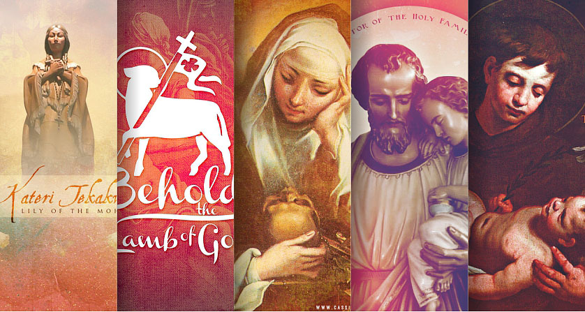 Top Free Catholic Wallpaper Sites - Cassie Pease Designs