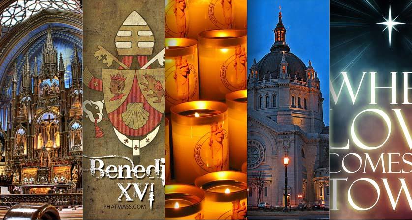Top Free Catholic Wallpaper Sites - Catholic Religion Teacher