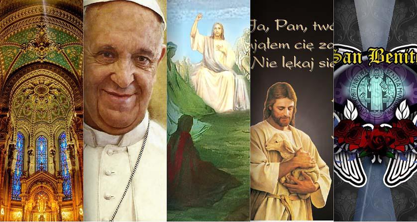 Top Free Catholic Wallpaper Sites - Desktop Nexus