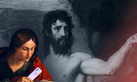 Sunday's Gospel: The Witness of John the Baptist | 3rd Sunday of Advent (Jn 1:6-8)