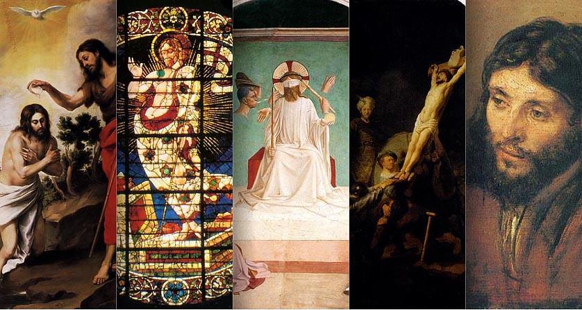 Top Free Catholic Wallpaper Sites - WikiArt