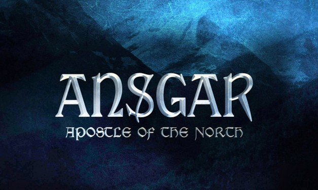 13 Things to Know About St. Ansgar of Scandinavia + 2 Free Wallpapers!