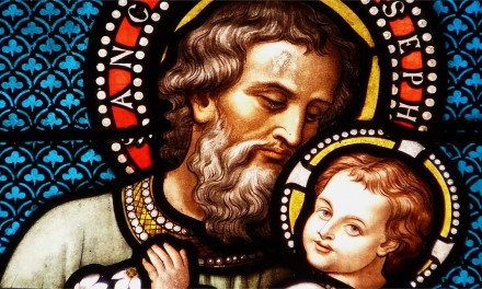 7 Things You Didn't Know About St Joseph