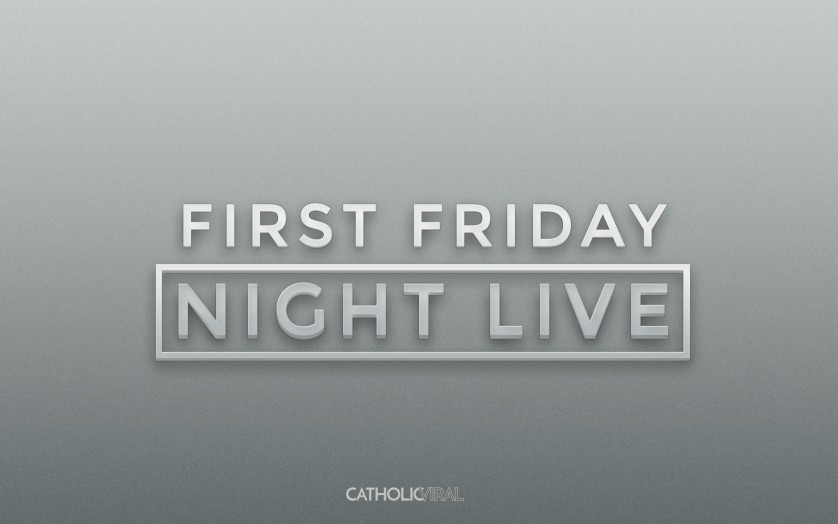 22 Catholic Sitcoms & Reality Shows that Need to Exist. Now. - First Friday Night Live