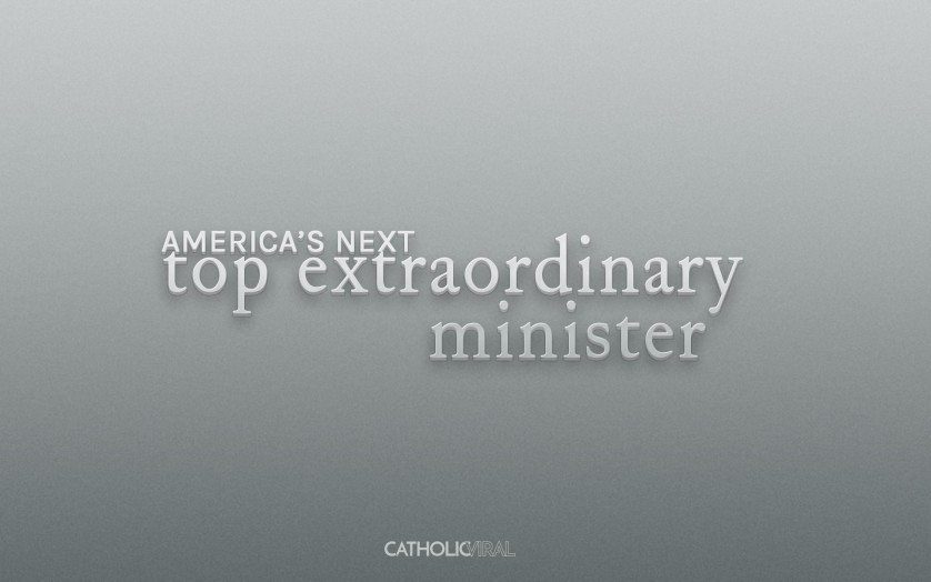 22 Catholic Sitcoms & Reality Shows that Need to Exist. Now. - America's Next Top Extraordinary Minister