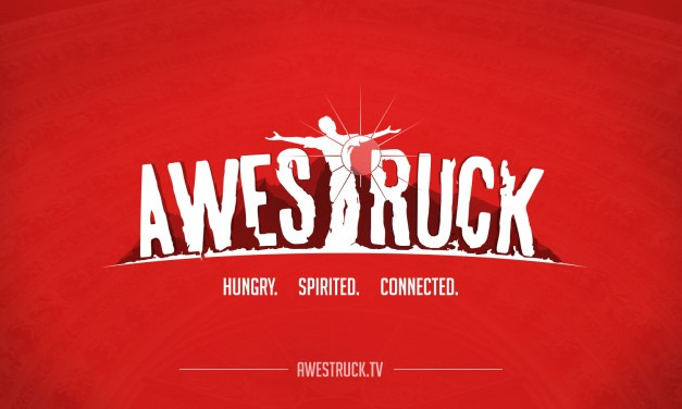 Why You Should Join Awestruck, the Social Network for Catholics