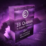 16 Quotes to Inspire Your Lent | Free HD Catholic Wallpapers