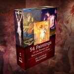 54 Free Paintings of the Passion, Death & Resurrection of Jesus Christ