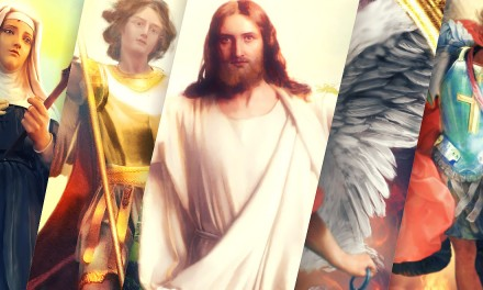 5 Free HD Wallpapers from 3Archangels