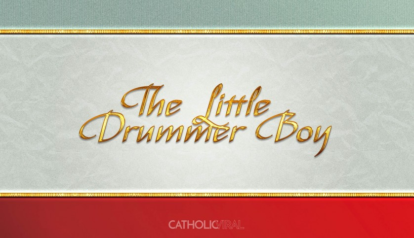 13 Thrilling Christmas Carols - HD Christmas Wallpapers - Carol The Little Drummer Boy