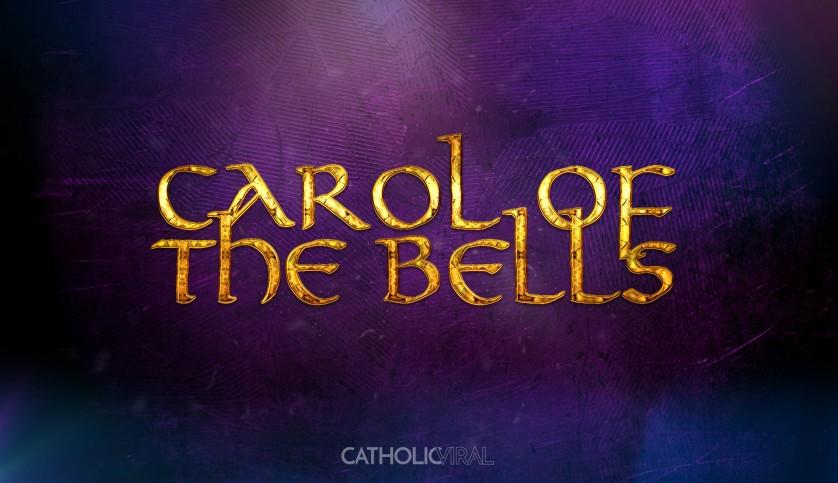 13 Thrilling Christmas Carols - HD Christmas Wallpapers - Carol of the Bells