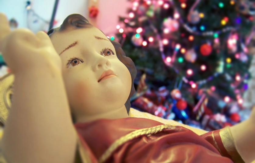 27 Christmas Season Celebration Photographs - HD Christmas Wallpapers - Christ Child