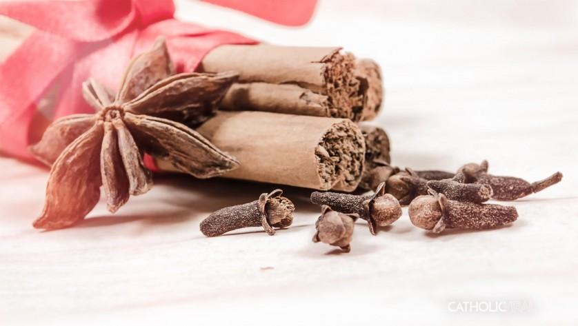27 Christmas Season Celebration Photographs - HD Christmas Wallpapers - Christmas Cinnamon Spices