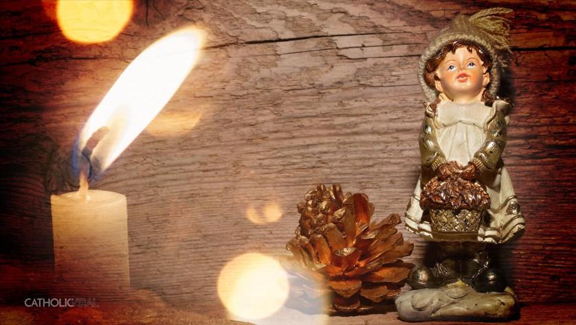 27 Christmas Season Celebration Photographs - HD Christmas Wallpapers - Christmas Figurine