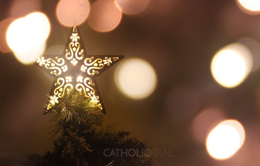 27 Christmas Season Celebration Photographs - HD Christmas Wallpapers - Christmas Star