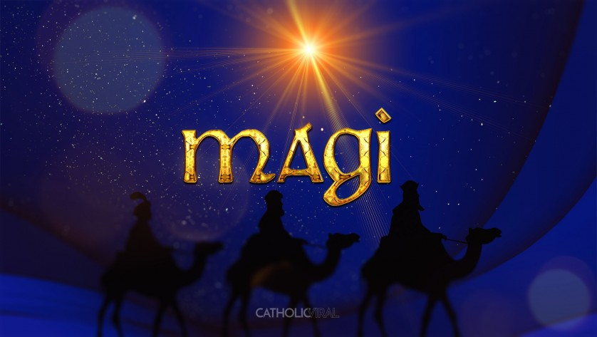 29 Epic Seasonal Titles - HD Christmas Wallpapers - Magi