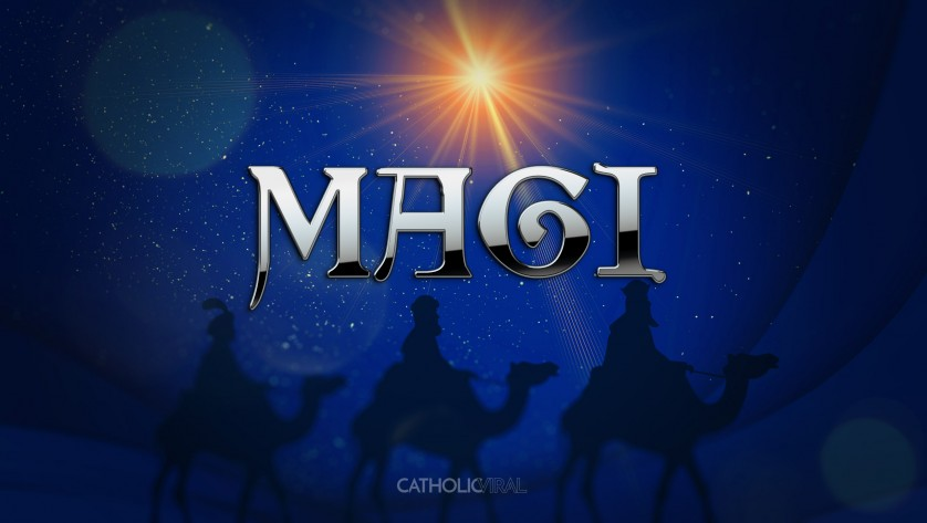 29 Epic Seasonal Titles - HD Christmas Wallpapers - Magi