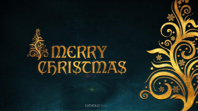 29 Epic Seasonal Titles - HD Christmas Wallpapers - Merry Christmas