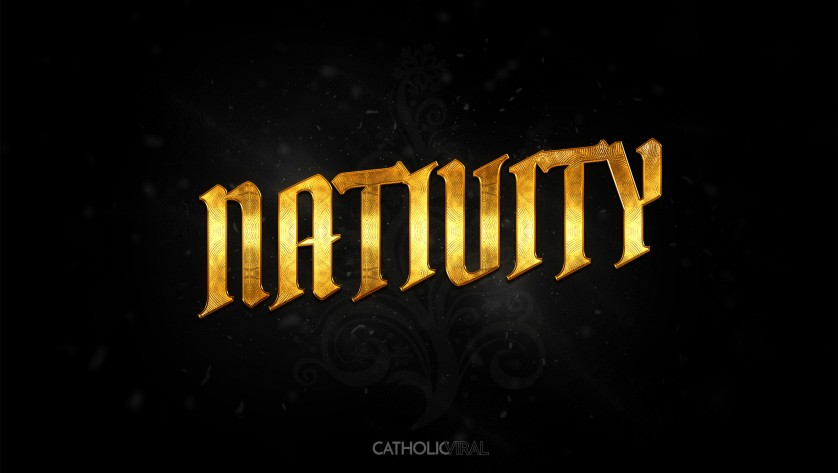 29 Epic Seasonal Titles - HD Christmas Wallpapers - Nativity