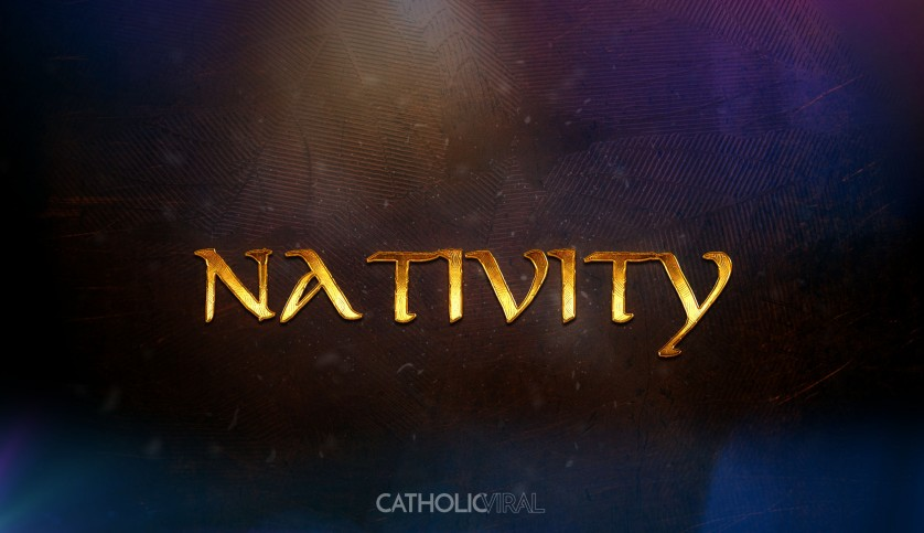 29 Epic Seasonal Titles - HD Christmas Wallpapers - Nativity