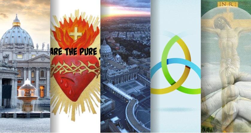 Top Free Catholic Wallpaper Sites - Catholic Quotations