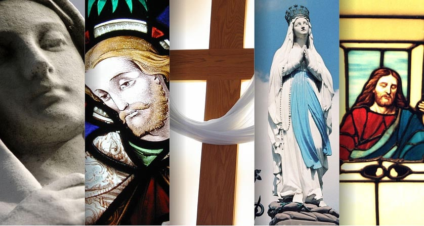 Top Free Catholic Wallpaper Sites - CatholicWebs
