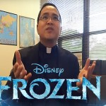 Priest sings 'Let it Go' Parody for Sacrament of Confession