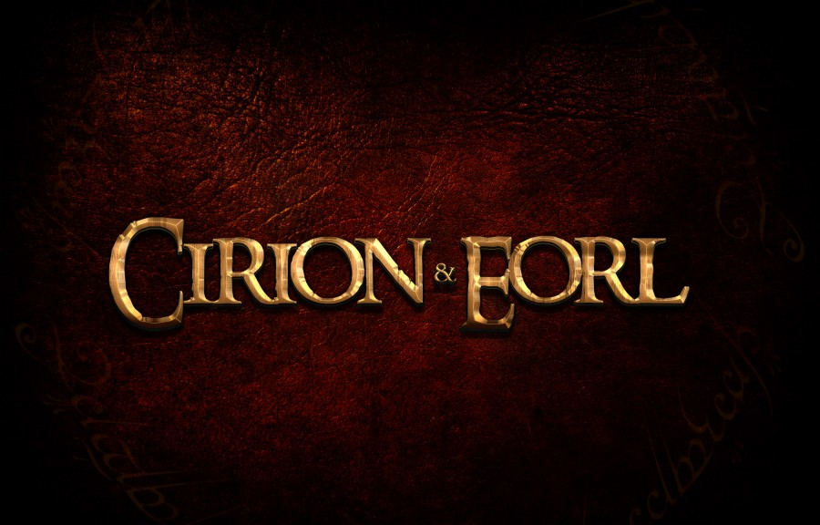 5 Middle-Earth Series That Need to Be Made This Year - Cirion & Eorl