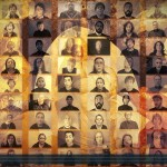 Virtual Choir of 90 Voices Sings Haunting 'Soma Christou' Hymn