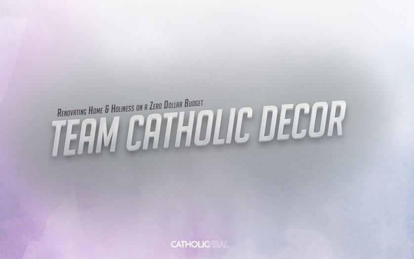 22 Catholic Sitcoms & Reality Shows that Need to Exist. Now. - Team Catholic Decor