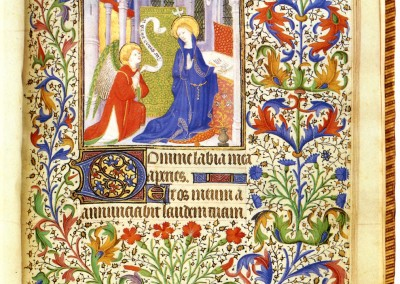 Oh, My Hand: 14 Tweets from Medieval Monks on Illumination
